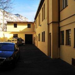 Отель Hostel Alia Чехия, Прага - отзывы, цены и фото номеров - забронировать отель Hostel Alia онлайн парковка