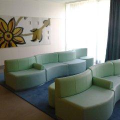 Отель INATEL Albufeira интерьер отеля