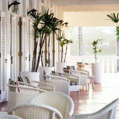 Отель Grand Pacific Hotel Фиджи, Сува - отзывы, цены и фото номеров - забронировать отель Grand Pacific Hotel онлайн гостиничный бар