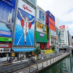Hotel Nikko Osaka фото 3