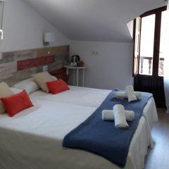 Отель Hostal Restaurante Nevandi комната для гостей фото 4