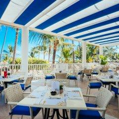 Отель Fantasia Bahia Principe Punta Cana - All Inclusive Доминикана, Пунта Кана - отзывы, цены и фото номеров - забронировать отель Fantasia Bahia Principe Punta Cana - All Inclusive онлайн питание