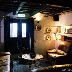 Отель Estalagem de Monsaraz Португалия, Регенгуш-ди-Монсараш - отзывы, цены и фото номеров - забронировать отель Estalagem de Monsaraz онлайн интерьер отеля фото 3