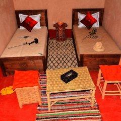 Отель Dar Nadia Bendriss Марокко, Уарзазат - отзывы, цены и фото номеров - забронировать отель Dar Nadia Bendriss онлайн детские мероприятия фото 2