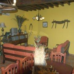 Отель Casa Rural El Pedroso питание фото 2