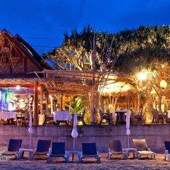 Отель Clean Beach Resort Ланта бассейн