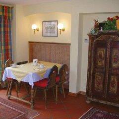 Отель Pension Katrin Австрия, Зальцбург - отзывы, цены и фото номеров - забронировать отель Pension Katrin онлайн в номере фото 2