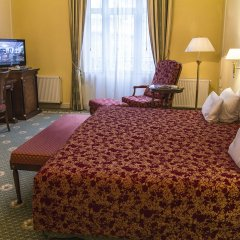 CARLSBAD PLAZA Medical Spa & Wellness hotel комната для гостей фото 5