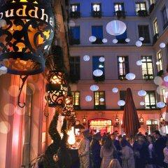 Buddha-Bar Hotel Paris фото 4