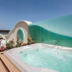 Отель Princier Fine Resort & SPA бассейн