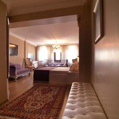 Отель Blue Mosque Suites Стамбул удобства в номере