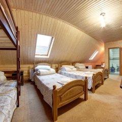 Гостиница Вилла Леку комната для гостей фото 2