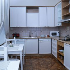 Отель Жилое помещение Stay Inn Москва в номере