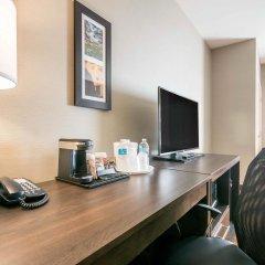 Отель Comfort Inn & Suites удобства в номере фото 2