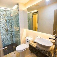 Отель P72 Hotel Таиланд, Паттайя - отзывы, цены и фото номеров - забронировать отель P72 Hotel онлайн ванная