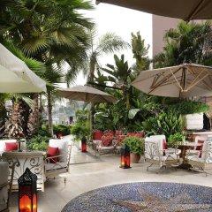 Отель Sofitel Cairo Nile El Gezirah интерьер отеля фото 3