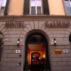 Galileo Hotel фото 10