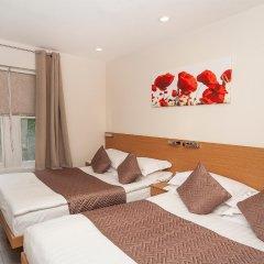 Russell Court Hotel комната для гостей фото 5