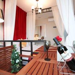 Coop City Hotel Oryu Station балкон