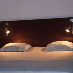 Отель Accra Luxury Lodge комната для гостей фото 4