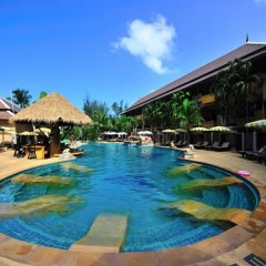 Отель Print Kamala Resort детские мероприятия фото 2