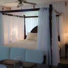 Отель Firefly Beach Cottages комната для гостей фото 2