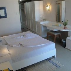 Отель Club Calimera Yati Beach спа