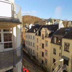 Отель Karlsbad Apartments Чехия, Карловы Вары - отзывы, цены и фото номеров - забронировать отель Karlsbad Apartments онлайн фото 19