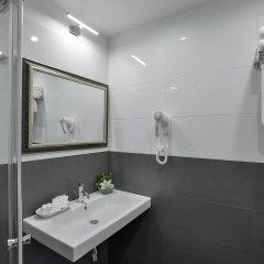 Hotel Garden Court ванная фото 2