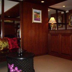 Отель Le Tanjong House гостиничный бар