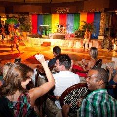 Отель Sandals Montego Bay - All Inclusive - Couples Only Ямайка, Монтего-Бей - отзывы, цены и фото номеров - забронировать отель Sandals Montego Bay - All Inclusive - Couples Only онлайн развлечения