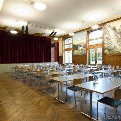 Отель Landhaus Швейцария, Занен - отзывы, цены и фото номеров - забронировать отель Landhaus онлайн помещение для мероприятий