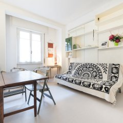 Апартаменты Michelangelo Apartment Near Pontevecchio комната для гостей фото 3