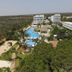Christofinia Hotel пляж