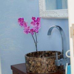 Отель Protaras Seashore Villas Кипр, Протарас - отзывы, цены и фото номеров - забронировать отель Protaras Seashore Villas онлайн интерьер отеля
