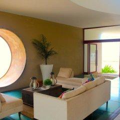 Отель Isla Tajín Beach & River Resort комната для гостей фото 2