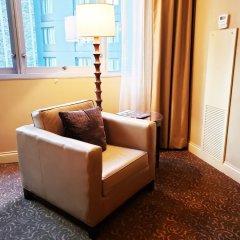 Отель Wyndham Grand Chicago Riverfront спа фото 2