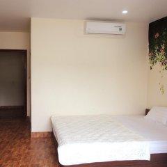 Halong Four Seasons Hotel комната для гостей