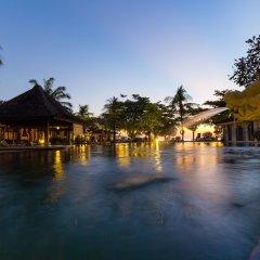 Отель Keraton Jimbaran Beach Resort бассейн фото 3