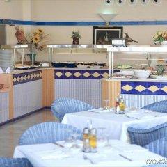 Отель Elba Sunset Mallorca Thalasso Spa питание