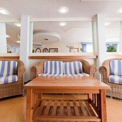 Отель Apartamentos Lux Mar Испания, Ивиса - отзывы, цены и фото номеров - забронировать отель Apartamentos Lux Mar онлайн питание фото 2