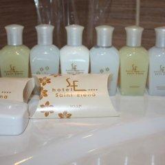 Отель Sveta Elena Болгария, Св. Константин и Елена - отзывы, цены и фото номеров - забронировать отель Sveta Elena онлайн ванная