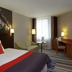 Отель Mercure Warszawa Centrum комната для гостей фото 8