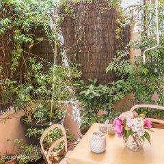 Отель Residenza Al Pozzo Италия, Венеция - отзывы, цены и фото номеров - забронировать отель Residenza Al Pozzo онлайн балкон