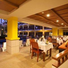 Отель Woraburi Phuket Resort & Spa питание фото 2