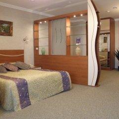 Гостиница Антей комната для гостей фото 5