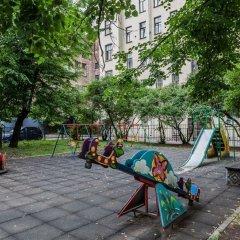 Апартаменты Ludwig Apartments Bolshaya Puskarskaya детские мероприятия
