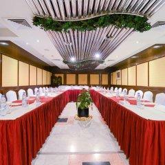 Отель Al Seef Hotel ОАЭ, Шарджа - 3 отзыва об отеле, цены и фото номеров - забронировать отель Al Seef Hotel онлайн помещение для мероприятий