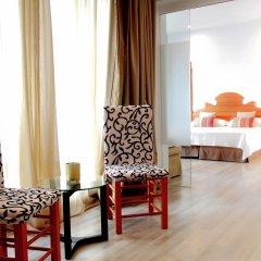 Отель Golf Santa Ponsa удобства в номере