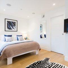 Отель Sweet Inn - Mayfair комната для гостей